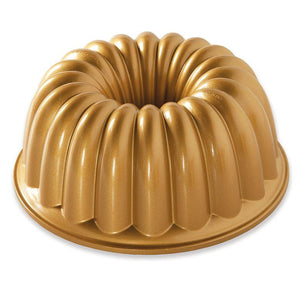 NordicWare Bundt Pan: 10 cup, Elegant Party - Zest Billings, LLC