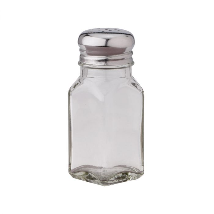 HIC Salt or Pepper Shaker: Diner Style