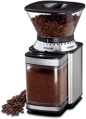Cuisinart DBM-8 Supreme Grind Automatic Burr Mill - Zest Billings, LLC