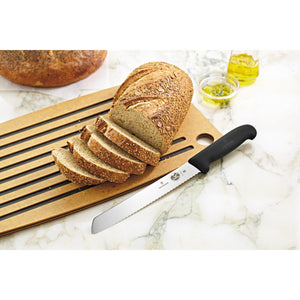"Victorinox Fibrox Pro  8"" Bread Knife - Zest Billings, LLC"