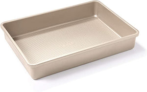 "OXO Non-Stick Pro Cake Pan: 9""x13"" - Zest Billings, LLC"