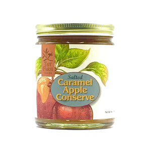 Tait Farm Salted Caramel Apple Conserve - Zest Billings, LLC