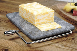 RSVP Marble Cheese Slicer - Zest Billings, LLC