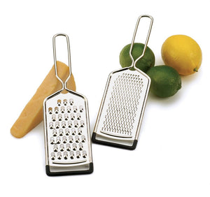 RSVP Endurance Cheese Grater Set - Zest Billings, LLC