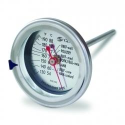 CDN Meat/Poultry Ovenproof Thermometer - Zest Billings, LLC
