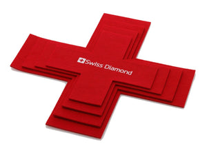Swiss Diamond Pan Protectors - Zest Billings, LLC