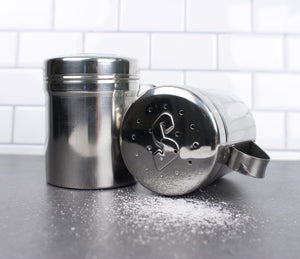 RSVP Stovetop Salt and Pepper Set - Zest Billings, LLC