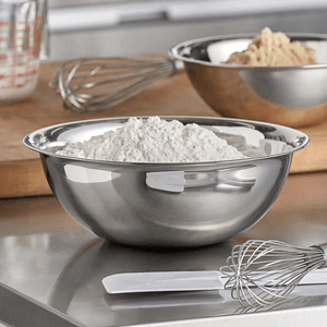 Vollrath Mixing Bowl:  5 QT - Zest Billings, LLC