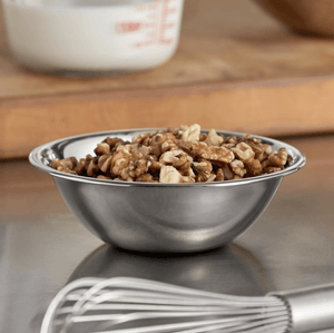 Vollrath Mixing Bowl:  0.75 QT - Zest Billings, LLC