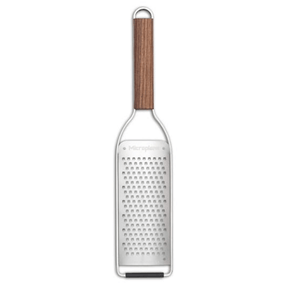 Microplane Master's Series: Coarse Grater - Zest Billings, LLC