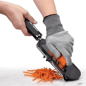 Microplane Cut Resistant Glove - Zest Billings, LLC