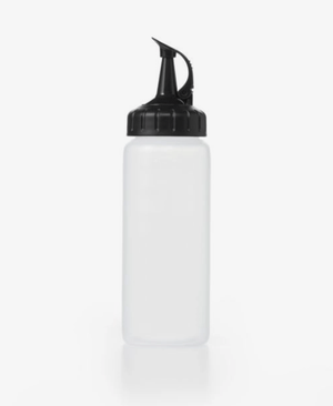 OXO Squeeze Bottle: Small - Zest Billings, LLC