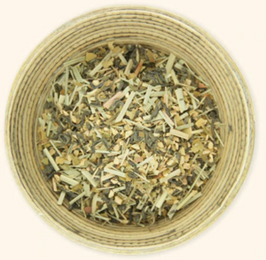 Tumblewood 2 oz. Loose Tea: Snappy Lemon Ginger