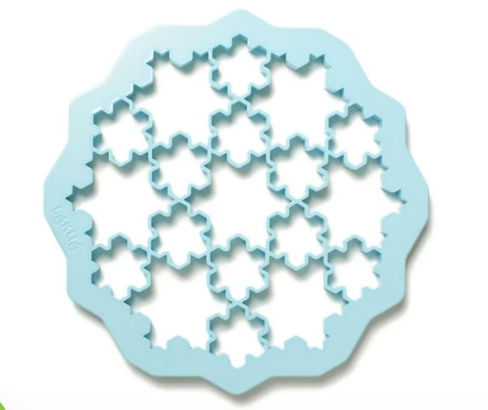 Lekue Snowflake Cookie Cutter