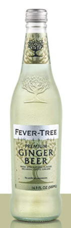 Fever-Tree Ginger Beer, 16.9oz