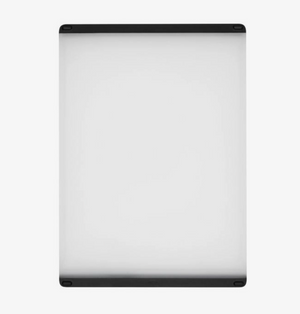OXO Cutting Board: Utility