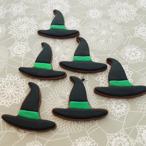 Ann Clark Cookie Cutter: Witches Hat