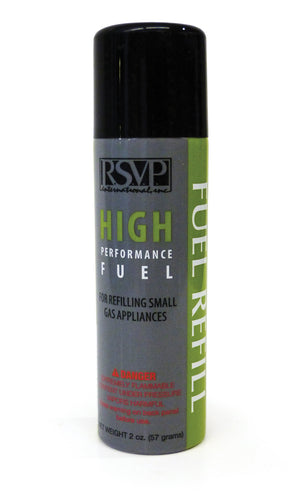 RSVP Butane Fuel - Zest Billings, LLC