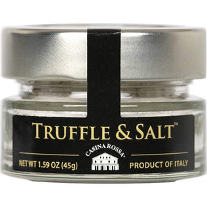 Small Truffle and Salt - Zest Billings, LLC