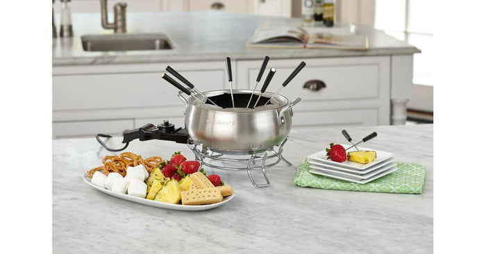 Cuisinart Electric Fondue Pot