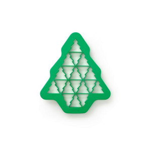 Lekue CHRISTMAS TREE COOKIE CUTTER - Zest Billings, LLC