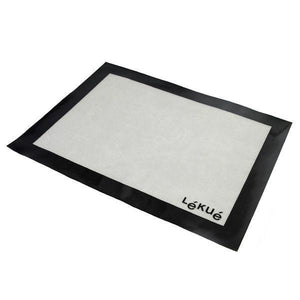 "Lekue SILICONE BAKING MAT: 12"" x 16"" - Zest Billings, LLC"