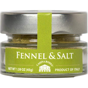 Small Fennel and Salt - Zest Billings, LLC