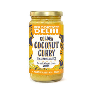 Brooklyn Delhi Golden Coconut Curry