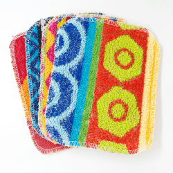EuroScrubbies - 3 pack - Zest Billings, LLC