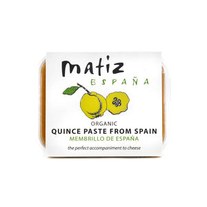 Matiz España Quince Paste from Spain