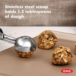 OXO Cookie Scoop - Medium (#40) - Zest Billings, LLC