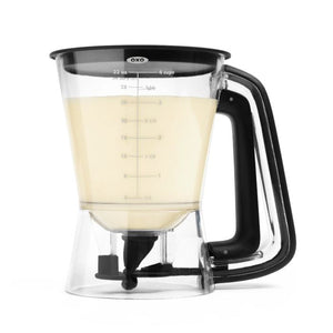 OXO Precision Batter Dispenser