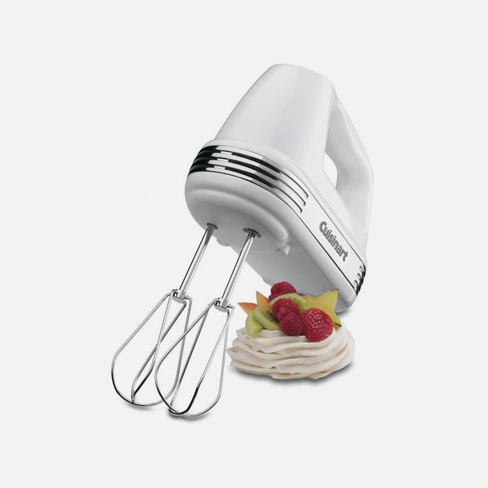Cuisinart Power Advantage Hand Mixer: 7 Speed