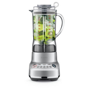 Breville Fresh and Furious Blender - Zest Billings, LLC