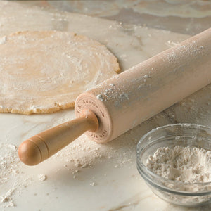 "J.K. Adams Patisserie Rolling Pin - 15"" x 2.75"" - Zest Billings, LLC"