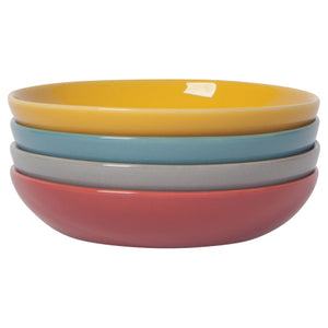 NOW Designs Dipping Dish Set: Canyon