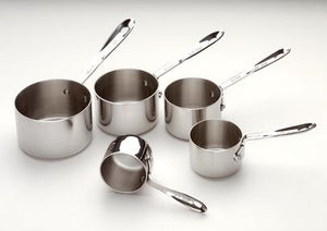 All-Clad Accessories Measuring Cup Set - Zest Billings, LLC