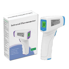 Load image into Gallery viewer, Digital Infrared Thermometer