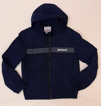 Antony morato junior COAT MKCO00228 7064 Avio blue