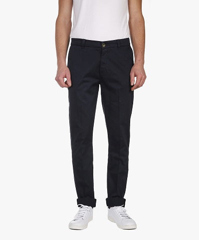 Antwrp CHINO BROEK BRABO-D300 407 Ink Blue