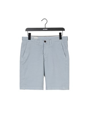Antwrp CHINO SHORT NORDIC/D154 401 Light Blue