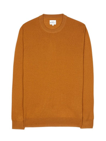 Ben Sherman Knit KN-0062155 900 Gold metal