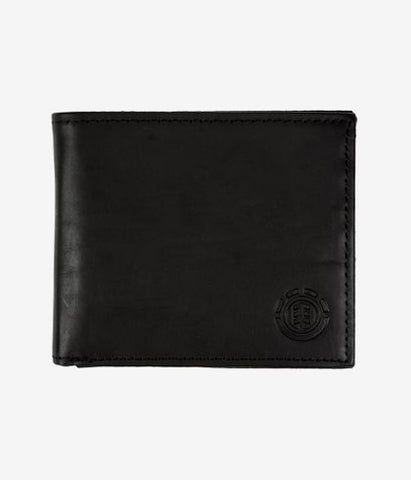 Element AVENUE WALLET W5LWB3 19 Black