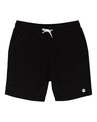 Element CORNELL TRACK SHORT W1WKD3 3732 Flint Black