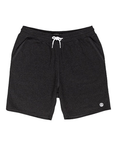 Element CORNELL TRACK SHORT W1WKD3 519 Charcoal Heather
