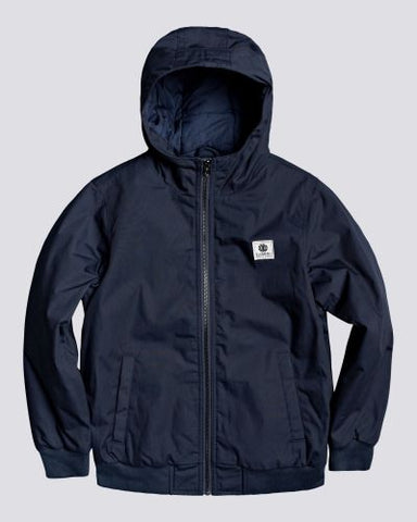 Element DULCEY BOY U2JKA1 3918 Eclips Navy