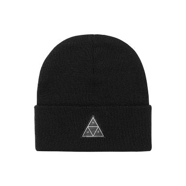 HUF ESSENTIALS TT BEANIE BN00089 BLACK
