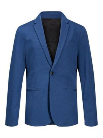 Jack&Jones junior JPRSTEVEN BLAZER 12151618 Estate blue