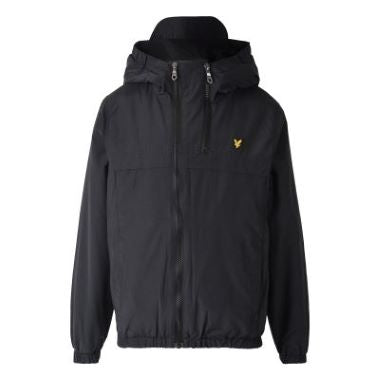 Lyle&Scott junior JACKET LSC0874 023 Black