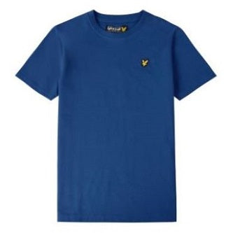 Lyle&Scott junior T-SHIRT LSC0003S 073 Estate blue